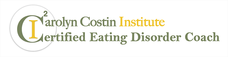 carolyn costin institute certified eating disorder coach